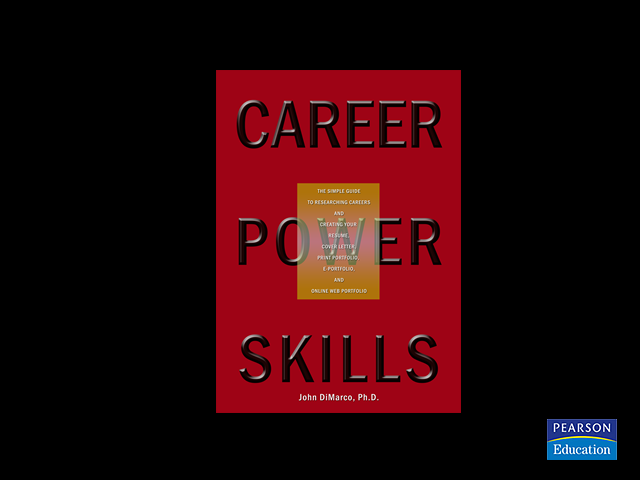 Career Power Skills Commercial
